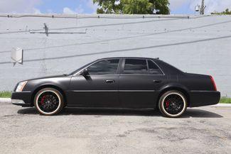 2011 Cadillac DTS Premium Collection Hollywood, Florida 9