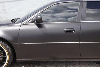 2011 Cadillac DTS Premium Collection Hollywood, Florida 36