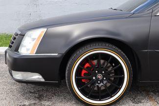 2011 Cadillac DTS Premium Collection Hollywood, Florida 35