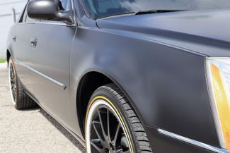 2011 Cadillac DTS Premium Collection Hollywood, Florida 2