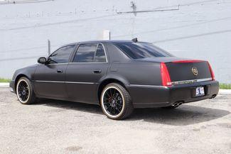 2011 Cadillac DTS Premium Collection Hollywood, Florida 7