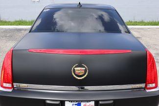 2011 Cadillac DTS Premium Collection Hollywood, Florida 50
