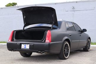 2011 Cadillac DTS Premium Collection Hollywood, Florida 53