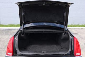 2011 Cadillac DTS Premium Collection Hollywood, Florida 54