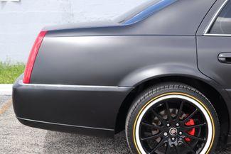 2011 Cadillac DTS Premium Collection Hollywood, Florida 39