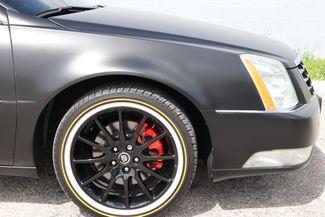 2011 Cadillac DTS Premium Collection Hollywood, Florida 42