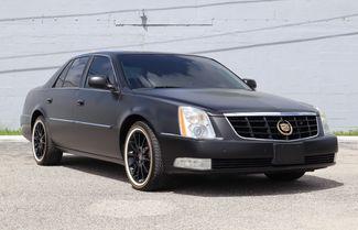 2011 Cadillac DTS Premium Collection Hollywood, Florida 34