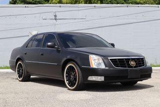 2011 Cadillac DTS Premium Collection Hollywood, Florida 46