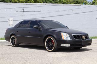 2011 Cadillac DTS Premium Collection Hollywood, Florida 65