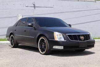 2011 Cadillac DTS Premium Collection Hollywood, Florida 57