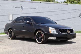 2011 Cadillac DTS Premium Collection Hollywood, Florida 23