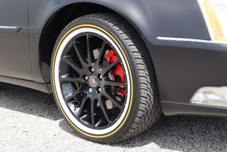 2011 Cadillac DTS Premium Collection Hollywood, Florida 44