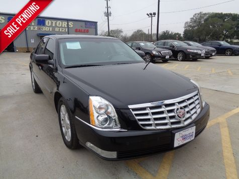 2011 Cadillac DTS Base in Houston