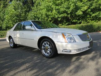 2011 Cadillac DTS Luxury Collection in Kernersville, NC 27284
