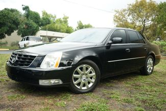 2011 Cadillac DTS Premium Collection in Lighthouse Point FL