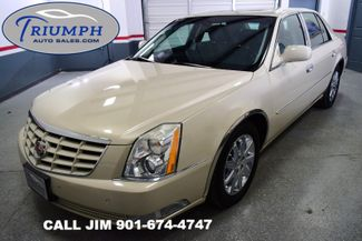 2011 Cadillac DTS Premium Collection in Memphis TN, 38128