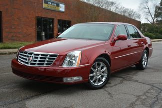 2011 Cadillac DTS Luxury Collection in Memphis, Tennessee 38128