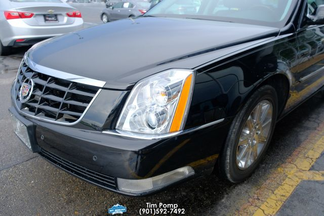 2011 Cadillac DTS Premium Collection in Memphis, Tennessee 38115