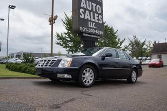 2011 Cadillac DTS Platinum Memphis, Tennessee 1
