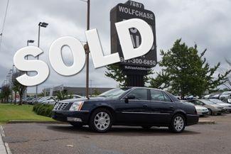 2011 Cadillac DTS Platinum Memphis, Tennessee