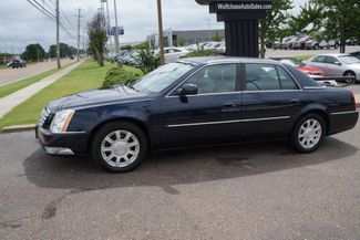 2011 Cadillac DTS Platinum Memphis, Tennessee 2
