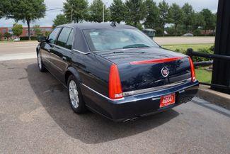 2011 Cadillac DTS Platinum Memphis, Tennessee 4