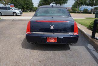 2011 Cadillac DTS Platinum Memphis, Tennessee 5