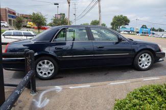 2011 Cadillac DTS Platinum Memphis, Tennessee 6