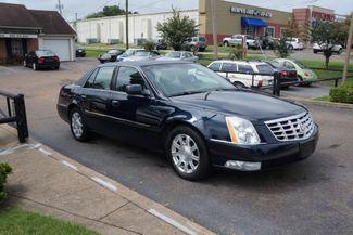 2011 Cadillac DTS Platinum Memphis, Tennessee 7