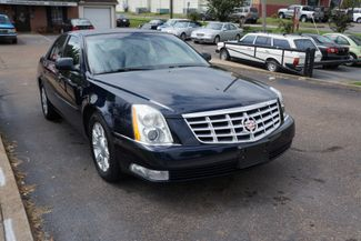 2011 Cadillac DTS Platinum Memphis, Tennessee 8