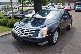 2011 Cadillac DTS Platinum Memphis, Tennessee 9