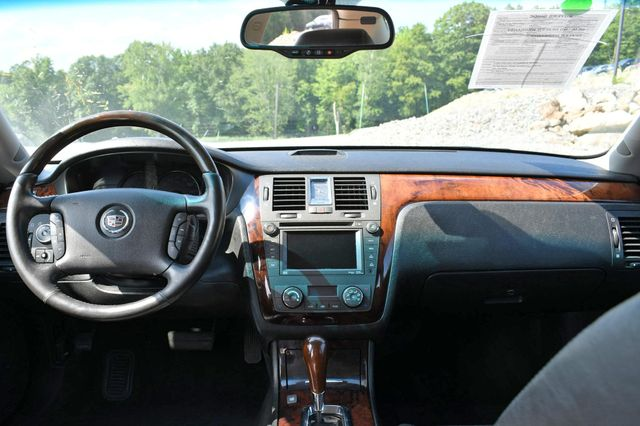 2011 Cadillac DTS Premium Collection Naugatuck, Connecticut 16
