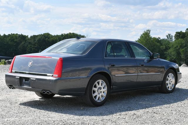 2011 Cadillac DTS Premium Collection Naugatuck, Connecticut 4
