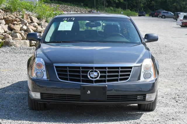 2011 Cadillac DTS Premium Collection Naugatuck, Connecticut 7