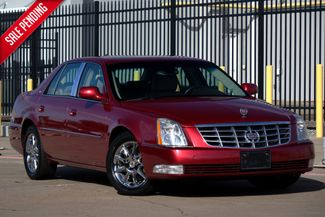 2011 Cadillac DTS Luxury Collection* Leather* Sunroof* EZ Finance**   Plano, TX   Carrick's Autos in Plano TX