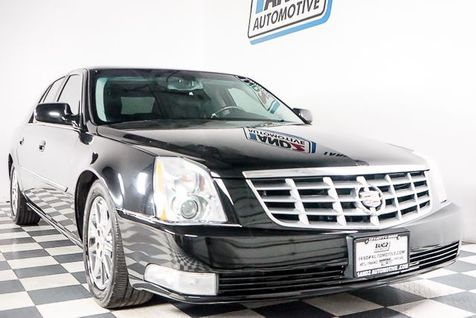 2011 Cadillac DTS Professional Limousine in Dallas, TX