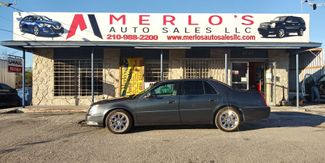 2011 Cadillac DTS Premium Collection in San Antonio, TX 78237