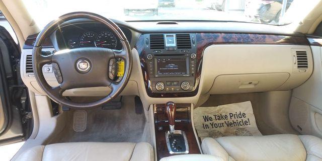 2011 Cadillac DTS Premium Collection in San Antonio, TX 78237