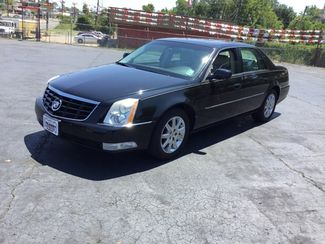 2011 Cadillac DTS in Shreveport Louisiana