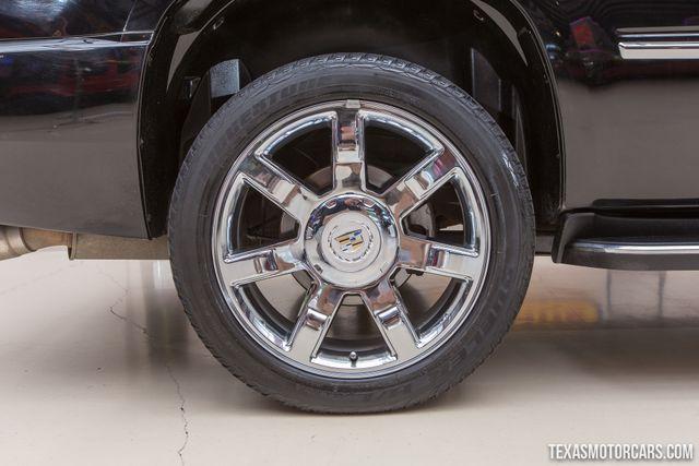 2011 Cadillac Escalade Luxury in Addison Texas, 75001