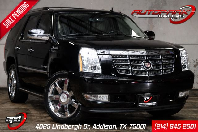 2011 Cadillac Escalade Luxury in Addison, TX 75001