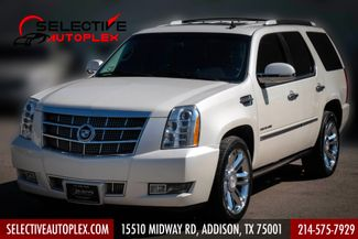 2011 Cadillac Escalade Platinum Edition in Addison, TX 75001