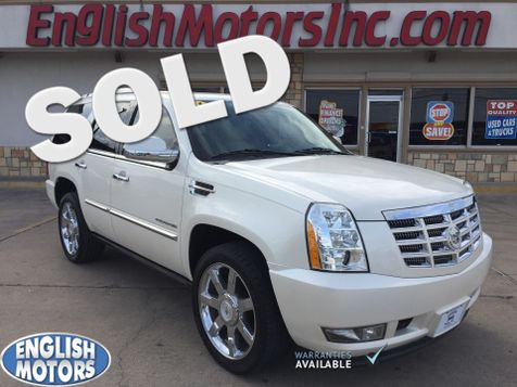 2011 Cadillac Escalade Premium in Brownsville, TX