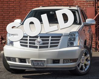 2011 Cadillac Escalade Premium Burbank, CA