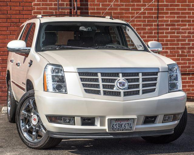 2011 Cadillac Escalade Premium Burbank, CA 2