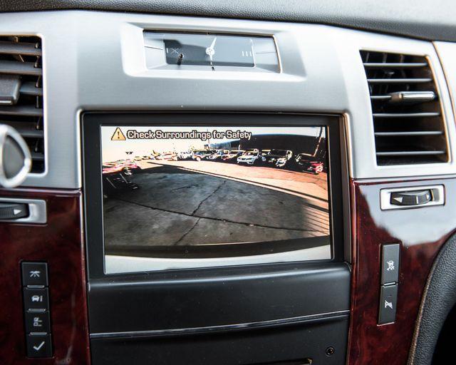 2011 Cadillac Escalade Premium Burbank, CA 26