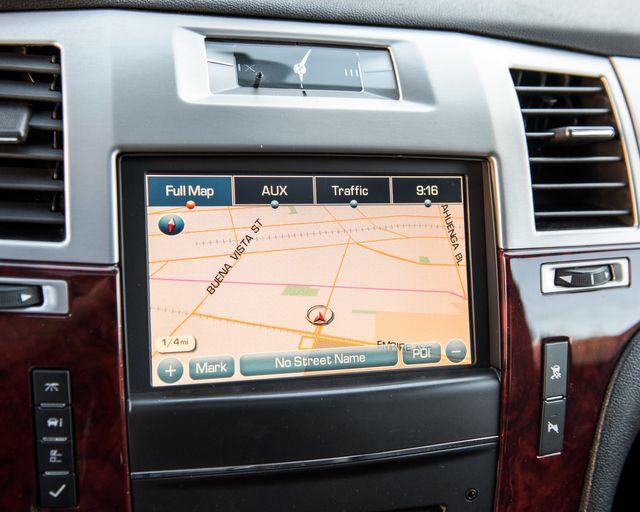 2011 Cadillac Escalade Premium Burbank, CA 27