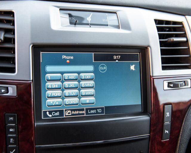 2011 Cadillac Escalade Premium Burbank, CA 28