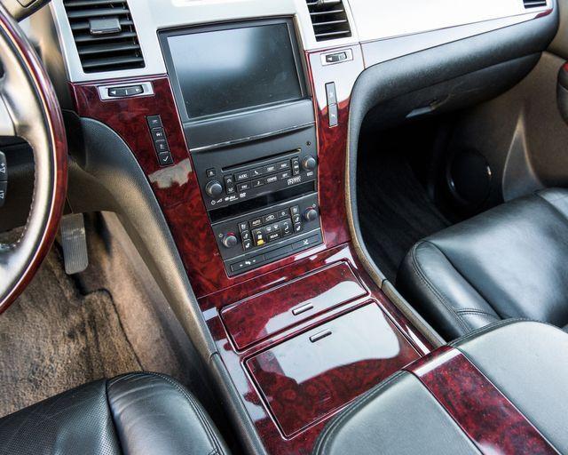 2011 Cadillac Escalade Premium Burbank, CA 29