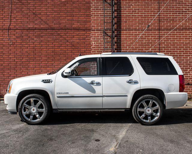 2011 Cadillac Escalade Premium Burbank, CA 4